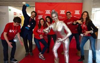 La UVic obre les portes als futurs alumnes
