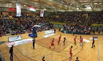 Un equip de bàsquet alemany baixa de categoria per culpa de Windows