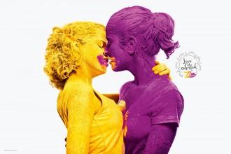 L'amor no té color, mesura ni forma