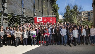 ERC se'n va amb IU al País Valencià