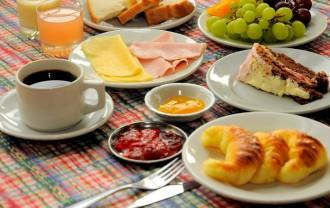 La importància d'esmorzar: no fer-ho pot augmentar el pes