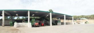 El Solsonès inaugura una planta de residus única a Catalunya que permet abaratir costos i agilitzar els processos