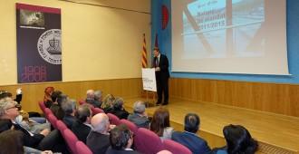 CiU-Tortosa proposa una consulta sobre el monument franquista