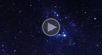 Quantes estrelles hi ha? El vídeo que et farà mirar al cel com mai ho havies fet abans