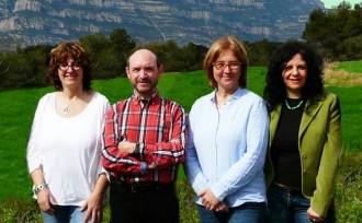 ICV, EUiA i Podem de Vacarisses van  de la mà a les eleccions del 24 de maig