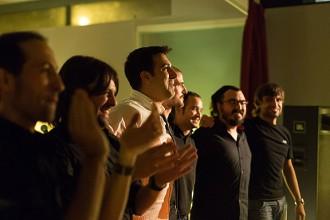 Lexu's estrena divendres «10 anys i una nit» a la sala Voilà!