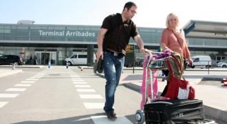 Esforços de l'Aeroport de Reus per deslligar-se del monocultiu de Ryanair