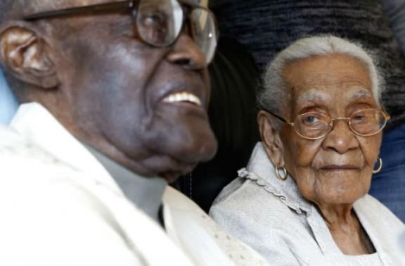 Després de 82 anys casats, celebren una festa molt emotiva! [VÍDEO]