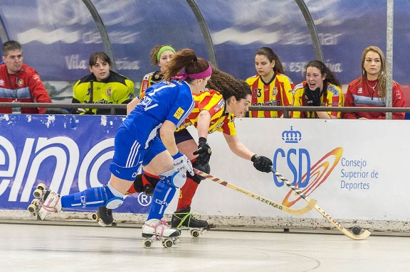 Copa de la Reina d'hoquei patins