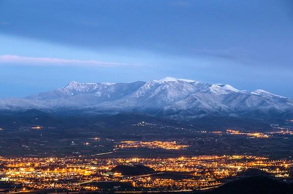El Montseny i el Lluçanès, entre els destins rurals de Catalunya més buscats