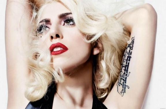 Lady Gaga compleix 29 anys!