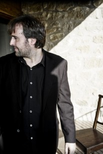 Roger Mas a la cinquena edició del Festival de Pasqua de Cervera