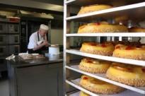 Els pastissers preveuen vendre més de 800.000 mones de Pasqua