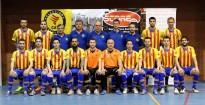 Vés a: Expulsen la selecció catalana de futbol sala del Mundial per por a la reacció d'Espanya