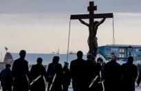 El Via Crucis, la Passió de Jesús