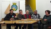 ICV, EUiA, Podemos es presenten en coalició a Roquetes