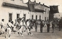 El web municipal de Balenyà publica un recull de fotografies històriques