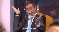 Vés a: «El gran Albert», el musical de Polònia dedicat al líder de Ciutadans