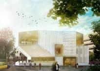 Barcelona construirà una biblioteca que portarà el nom de Gabriel García Márquez