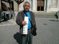 El primer premi de la loteria nacional és venut a Sant Celoni