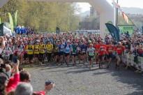 L'equip Ciutat de Girona guanya la Trailwalker i bat el rècord mundial