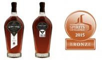 Vés a: Medalla de bronze per la Ratafia dels Raiers a l'Spirits Challenge