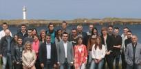 Els membres de la llista de Lluís Soler a Deltebre signen un compromís ètic per la «regeneració democràtica»