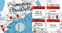 Xiqüelos i Xiqüeles del Delta comencen este diumenge la Gira de Primavera a Mas de Barberans
