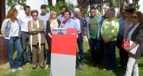 Miró (PSC) proposa un programa electoral específic per al Poblenou