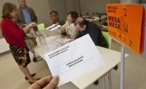 Totes les candidatures dels municipis de Catalunya