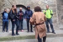 Manresa participa en un blog trip per potenciar el seu turisme