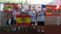 Vés a: El PSPV denuncia la presència «d'un neonazi» a les llistes del PP de Xàtiva