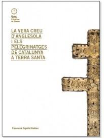 Presenten un llibre sobre la Vera Creu d'Anglesola
