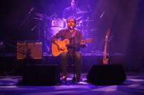 Roger Mas repassa les cançons que han marcat la seva trajectòria en un concert únic a Girona