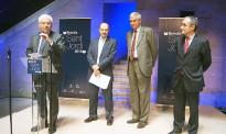 Vés a: Ramon Solsona, Albert Espinosa i Martí Gironell, els autors que triomfen més entre els gironins