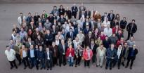 Cent onze candidatures d'Osona es comprometen amb la independència