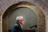 Pere Prat repeteix com a president d'ERC Osona