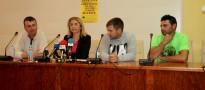 L'Ajuntament d'Alcanar defensa la legalitat dels bous a la mar