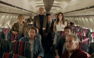 Vés a: Polèmica amb «Relatos Salvajes» per la seva semblança amb l'accident de Germanwings