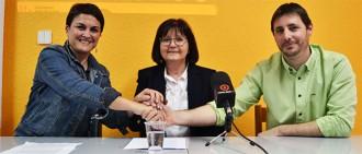 Avancem i ERC Cambrils formen una coalició per a les eleccions municipals