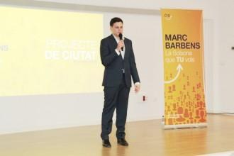 Barbens: «Portem aire fresc i idees madurades»