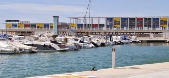 El PSC de Calafell proposa fer un gimnàs 'low cost' al Port de Segur