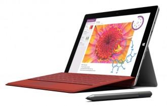 Surface 3: més petit, més barat i amb Windows complet