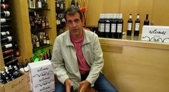 Vés a: Sergi Montalà: «Hem recomprat el nostre vi per enviar-lo a Sud-àfrica»