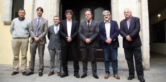 L'AMI vol aliances de partits sobiranistes després de les municipals