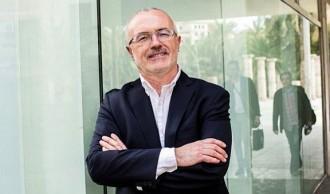 Antonio Montiel i Alberto Jarabo, caps de llista de Podem a València i les Illes