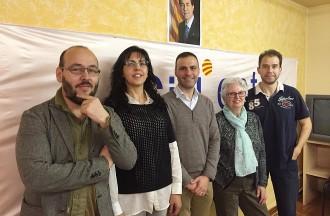 El grup municipal de CiU a Manlleu es trenca abans de començar la legislatura