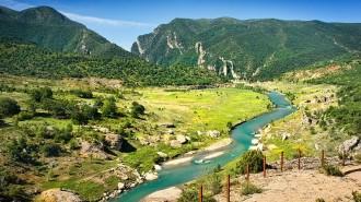 Vés a: Endesa renuncia a construir una presa a Mont-rebei