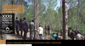 Vés a: Solsona acull la 32a edició de les jornades tècniques silvícoles Emili Garolera