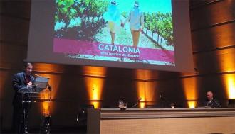 Vés a: Catalunya, seu de la International Wine Tourism Conference 2016